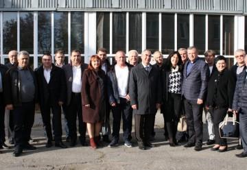 На базе ОДО состоялось заседание Винницкого Бизнес Клуба