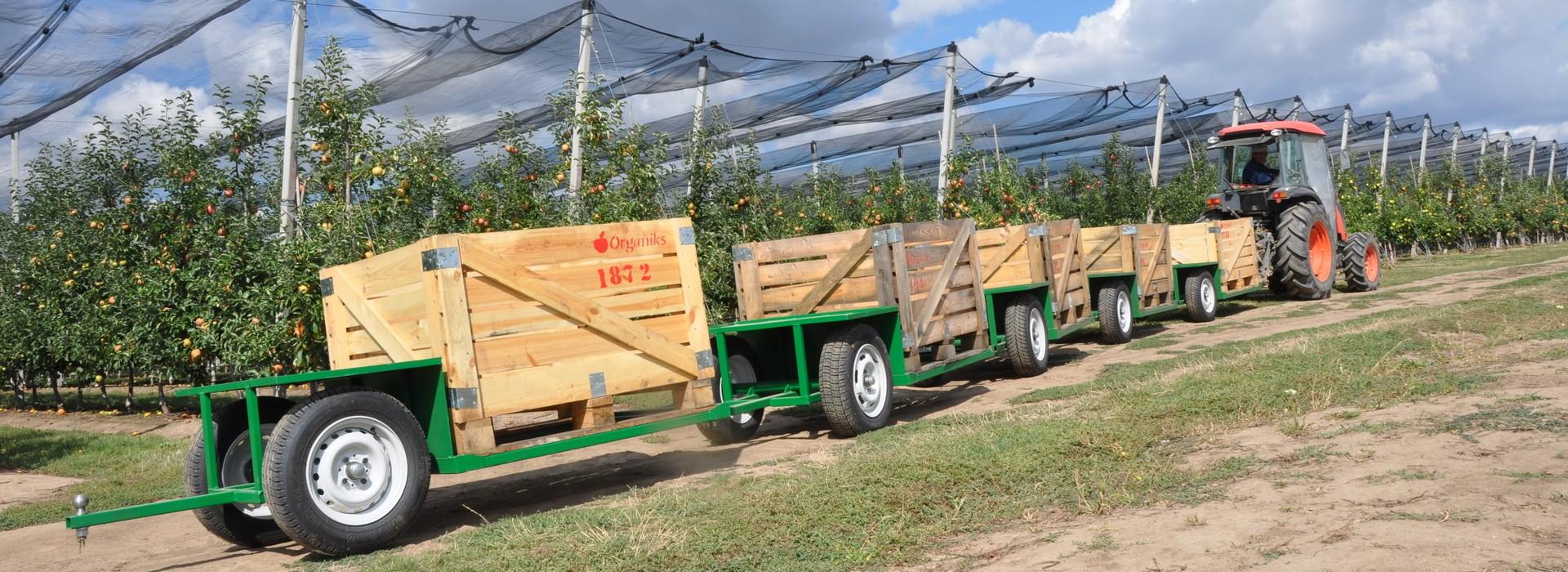 Удобная, надежная техника и оборудование для садоводства, ягодоводства