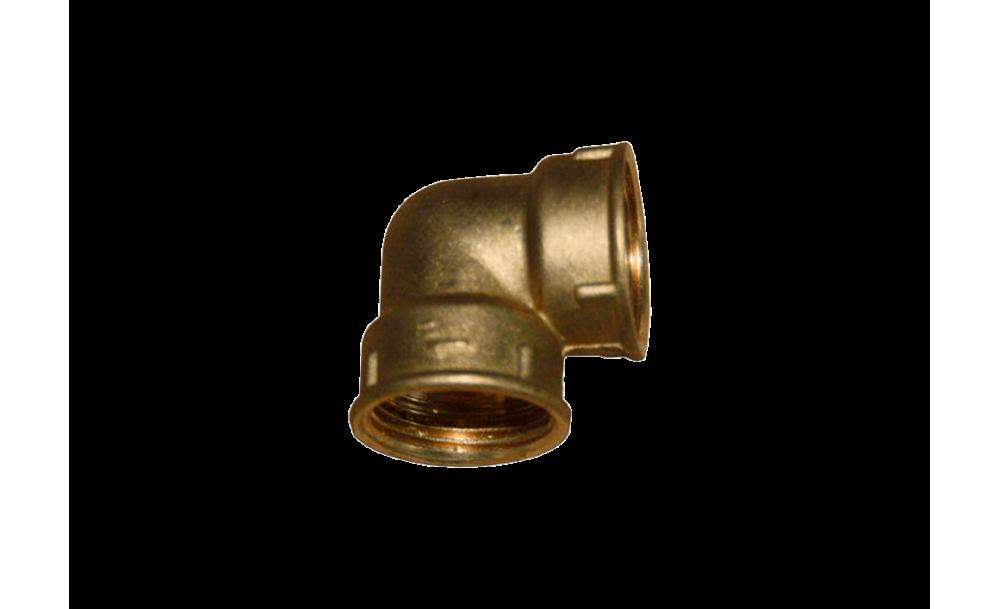 Кутник 90°-1-25 Бронзовий ГОСТ 8946-75