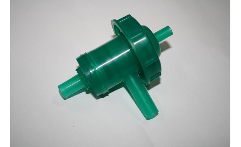 Клапан ДПР 35.100